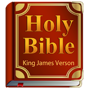 KJV Bible – study offline daily Holy Bible audio