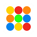 Bouncy Balls: Tap Match 3 Game icon