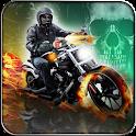 Moto Cruz lutador 3D icon