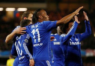 Drogba denkt erover na om carrière te beëindigen op het einde van dit seizoen