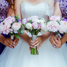 Wedding photographer Olga Glazkina (prozerffina1). Photo of 02.08.2016
