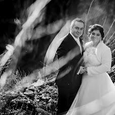 Wedding photographer Rado Cerula (cerula). Photo of 02.01.2017