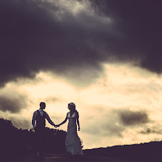 Wedding photographer Sam Alexander-Pearce (alexanderpearc). Photo of 22.01.2015