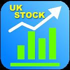 Mercados de ações do Reino Unido - Fonte grande icon