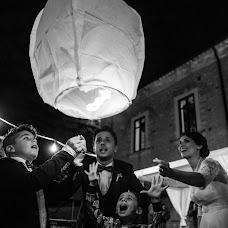Wedding photographer Walter Patitucci (walterpatitucci). Photo of 29.08.2018