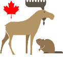 Canadian Citizenship Test Free icon