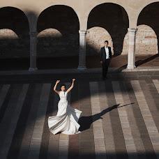 Wedding photographer Rostyslav Kostenko (RossKo). Photo of 24.12.2017