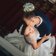 Wedding photographer Sergey Khokhlov (serjphoto82). Photo of 01.06.2018
