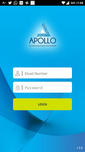Telenor Apollo  screenshots 4