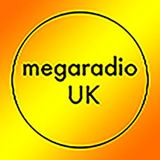 megaradio uk- screenshot