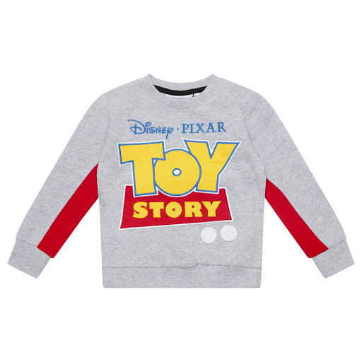 Primary image of Fabric Flavours Toy Story Sweatshirt