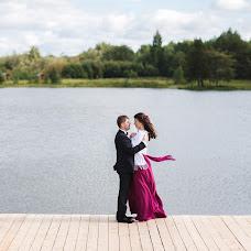 Wedding photographer Vadim Zakharischev (yourmoments). Photo of 06.02.2016