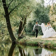 Wedding photographer Denis Efimenko (Degalier). Photo of 06.09.2018