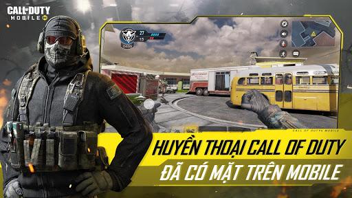 Call of Duty: Mobile VN 1.8.15 screenshots 1