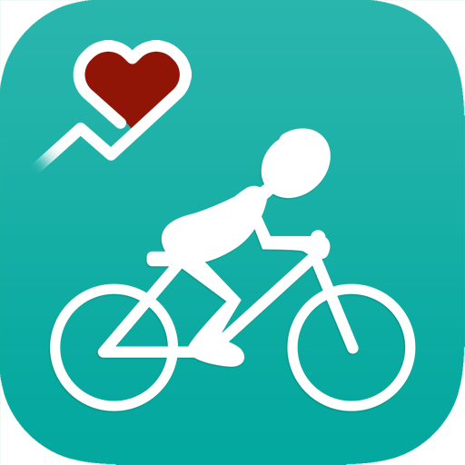 iBiker Cycling & Heart Rate
