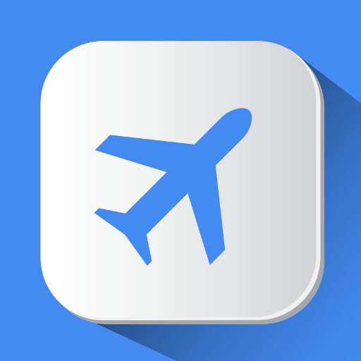 Flight Status, Arrivals, Departures & Airport Info app (apk) free download for Android/PC/Windows