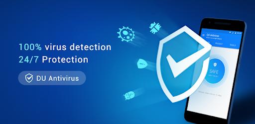 DU Antivirus Security - Applock & Privacy Guard for PC