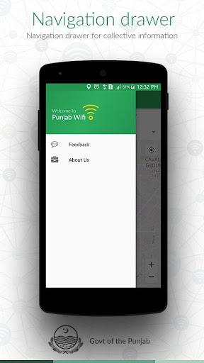 Punjab Wifi  screenshots 4