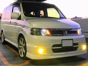 ステップワゴン RF5 のカスタム事例画像 横浜045 RF5さんの2020年02月10日17:32の投稿