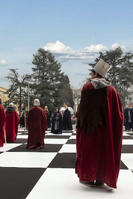 partita a scacchi di rudi59