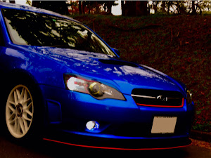 レガシィツーリングワゴン BP5 H18年 GT ワールドリミテッド2005のカスタム事例画像 104さんの2019年10月12日18:16の投稿