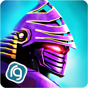 Real Steel World Robot Boxing APK Cracked Download