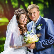 Wedding photographer Aleksey Kamnev (kamnevpro). Photo of 23.06.2015
