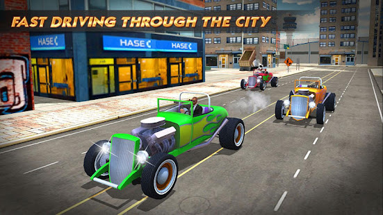 Game Real Gangster Car Game APK for Windows Phone