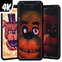 Freddy's HD 4k wallpaper icon