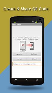 Screenshots of QR Code Scan & Barcode Scanner for iPhone