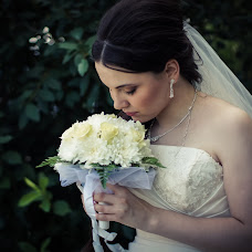 Wedding photographer Konstantin Antonov (fotoburg). Photo of 24.08.2016