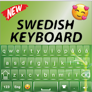 Quality Swedish  Keyboard: Swedish typing keyboard