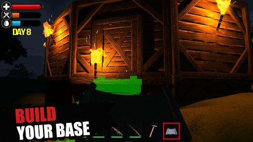 Just Survive: Raft Survival Island Simulator 1.2.4 Cheat screenshots 2