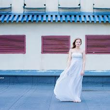 Wedding photographer Natalya Perminova (NataDev). Photo of 17.07.2013