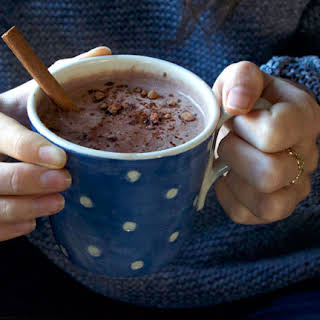 Butter Hot Chocolate Drink Recipes.