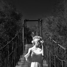 Wedding photographer Dmitriy Zhuravlev (zhuravlev). Photo of 20.11.2014