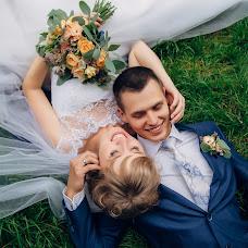 Wedding photographer Natalya Lavrova (lalalavrova). Photo of 04.08.2017