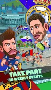 Head Soccer LaLiga 2019 – Best Soccer Games 2