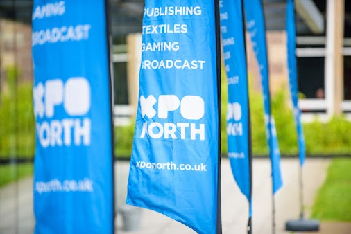 Just added a whole bunch more photos to our #XpoNorth 2016 album including panel sessions with metadata...