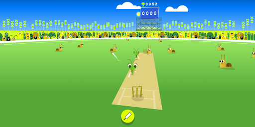 Doodle Cricket 3.1 Screenshots 5