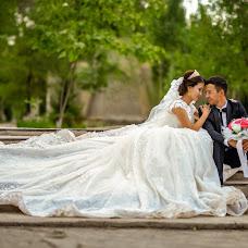 Wedding photographer Mirlanbek Abduraimov (mirlan). Photo of 29.11.2018