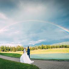 Wedding photographer Grigoriy Borisov (GBorissov). Photo of 29.07.2016
