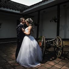 Wedding photographer Ellison Garcia (ellisongarcia). Photo of 08.03.2018