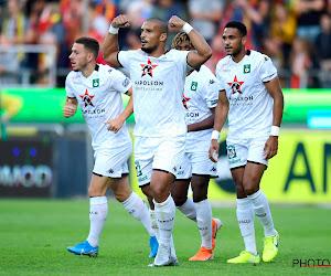 Ostende - Cercle Bruges : Idriss Saadi marque deux buts, mais pas tous dans le bon sens