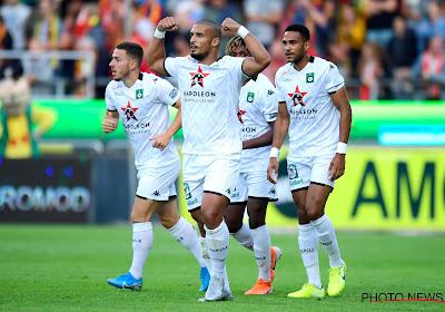 Le Cercle Bruges renoue avec le succès avant de recevoir Charleroi