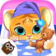 Baby Tiger Care - My Cute Virtual Pet Friend For PC Free Download (Windows/Mac) - Techni Link