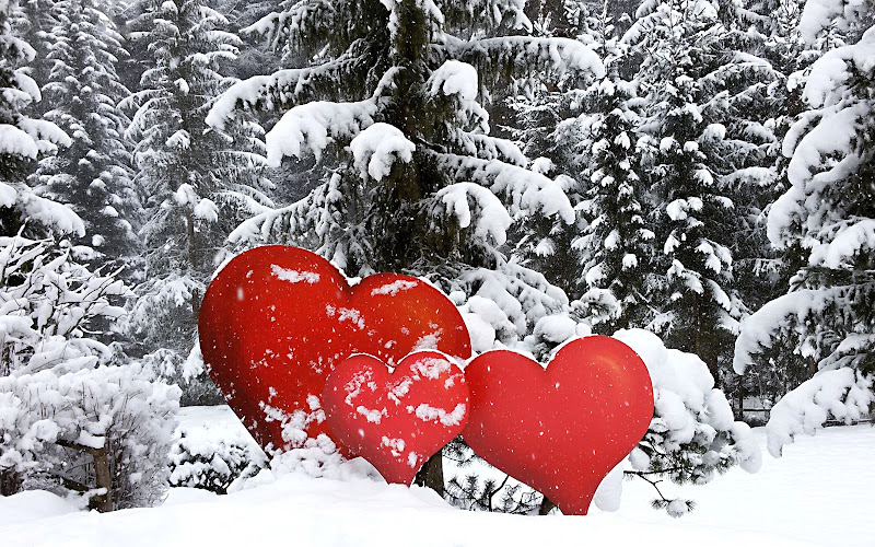 Snow love di Dariagufo