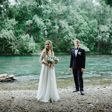 Wedding photographer Gennadiy Rogachev (GRogachev). Photo of 01.08.2018