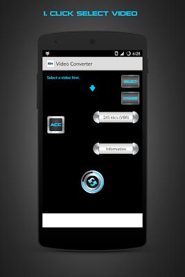 Video Mp3 Converter - screenshot