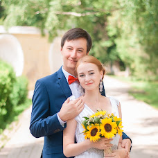 Wedding photographer Andrey Rogov (AndreyRogov). Photo of 15.08.2017